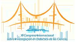 11º Congreso Internacional sobre Investigación en la Didáctica de las Ciencias